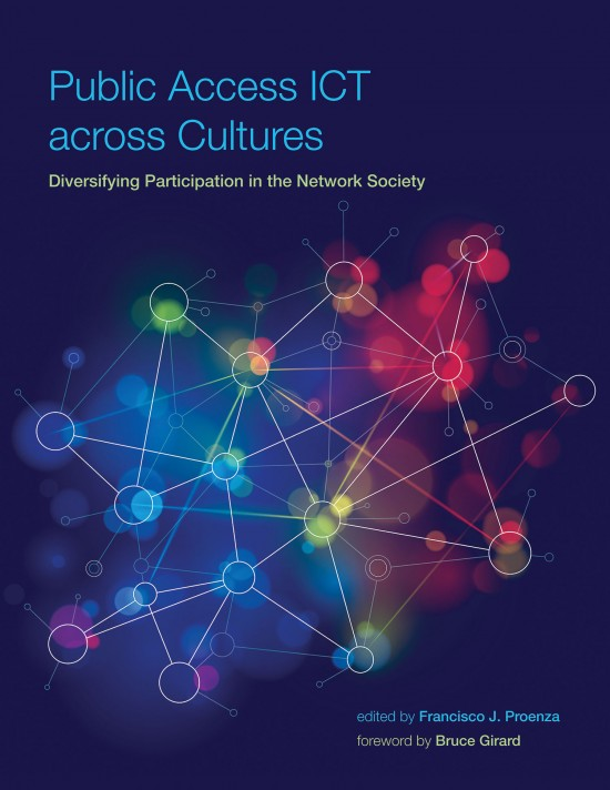Public Access ICT across Cultures
