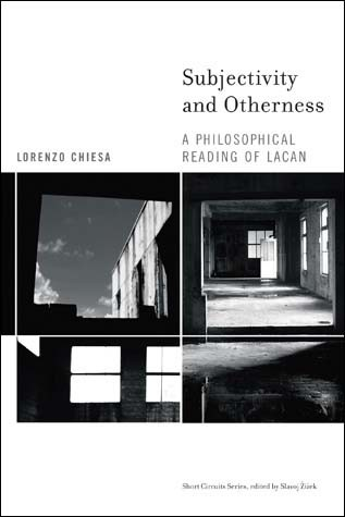 Subjectivity and Otherness