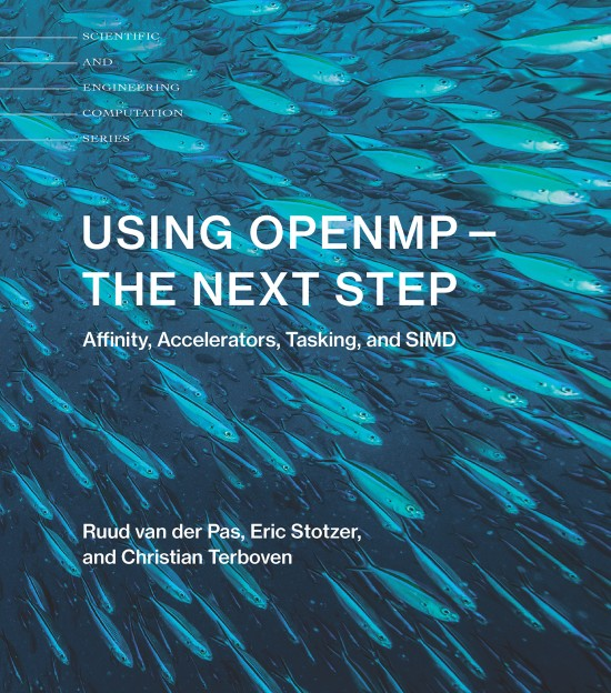 Using OpenMP—The Next Step