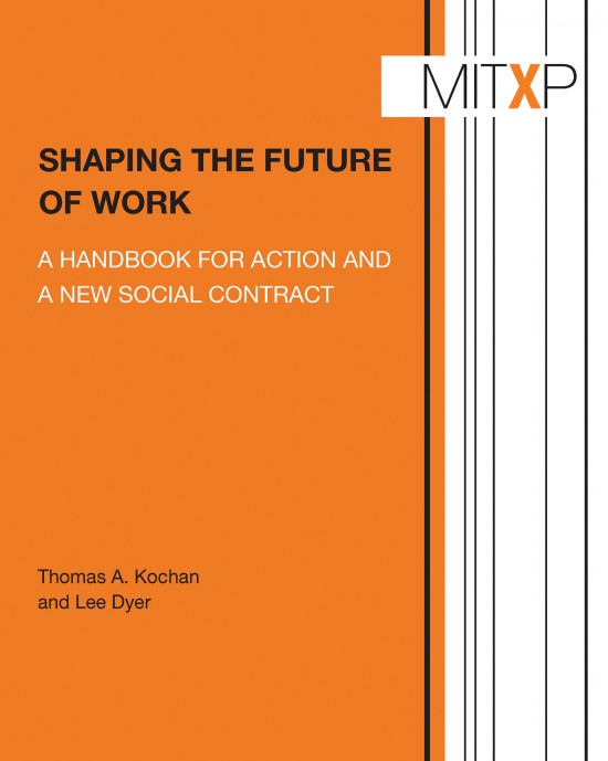 Shaping the Future of Work