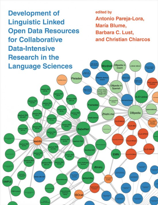 Development of Linguistic Linked Open Data Resources for Collaborative Data-Intensive Research in the Language Sciences