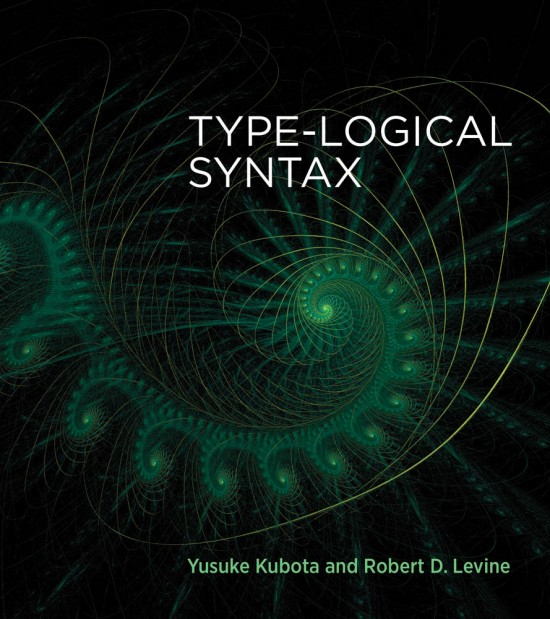 Type-Logical Syntax