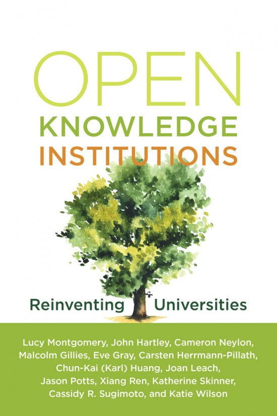 Open Knowledge Institutions