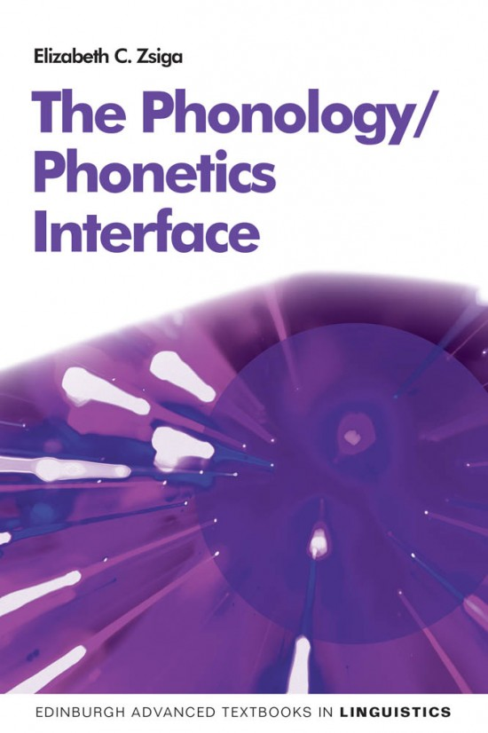 The Phonology/Phonetics Interface