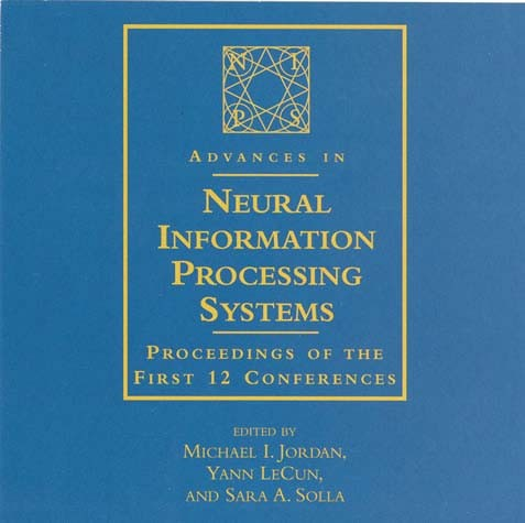 Advances in Neural Information Processing Systems