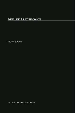 Applied Electronics, Second Edition