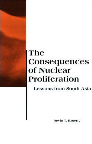 The Consequences of Nuclear Proliferation