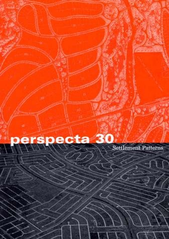 "Perspecta 30 ""Settlement Patterns"""