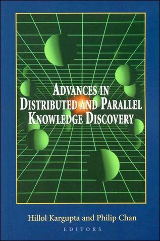 Advances in Distributed and Parallel Knowledge Discovery