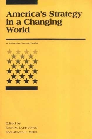 America's Strategy in a Changing World