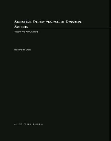 Statistical Energy Analysis of Dynamical Systems