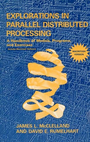 Explorations in Parallel Distributed Processing - Macintosh version