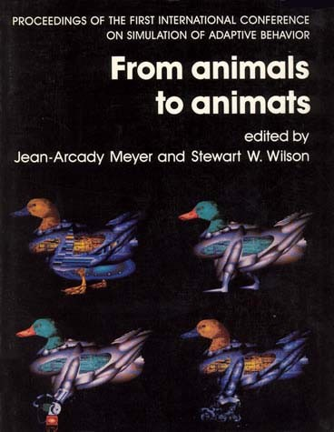 From Animals to Animats