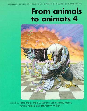 From Animals to Animats 4