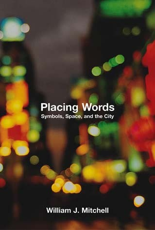Placing Words