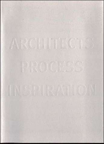"""Perspecta 28 """"Architects, Process, and Inspiration: A Collection of Essays"""""""
