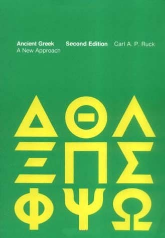 Ancient Greek, Second Edition