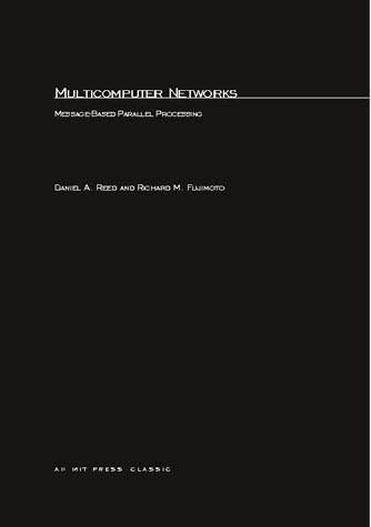 Multicomputer Networks