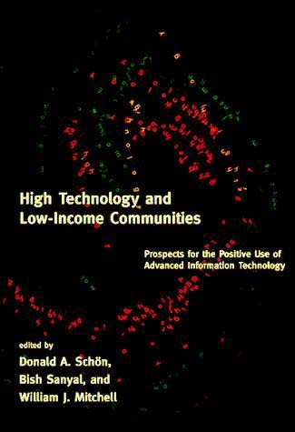 High Technology and Low-Income Communities