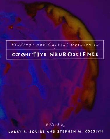 Findings and Current Opinion in Cognitive Neuroscience