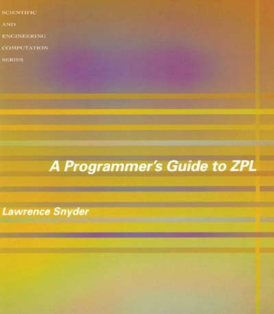 A Programmer's Guide to ZPL