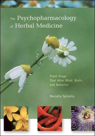 The Psychopharmacology of Herbal Medicine | The MIT Press