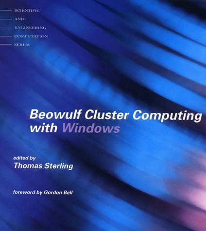 Beowulf Cluster Computing with Windows