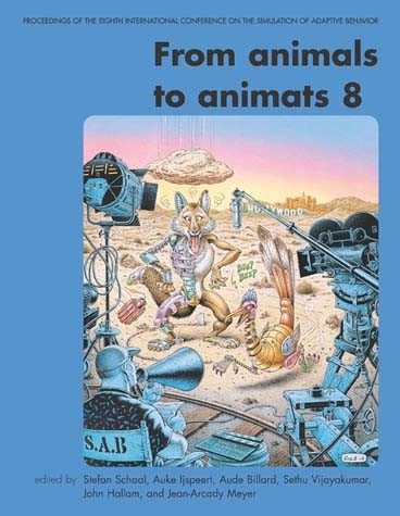 From Animals to Animats 8