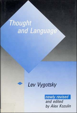 Thought and Language, Revised Edition