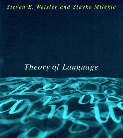 Theory of Language