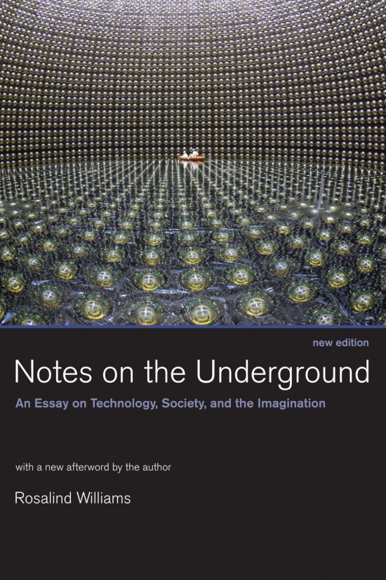 Notes on the Underground, New Edition