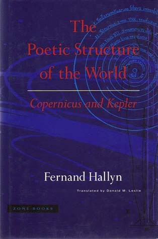 The Poetic Structure of the World
