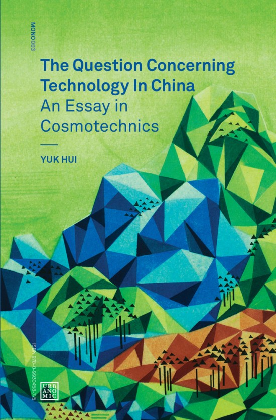 The Question Concerning Technology in China
