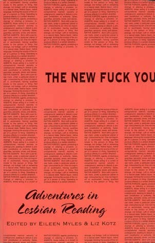 The New Fuck You