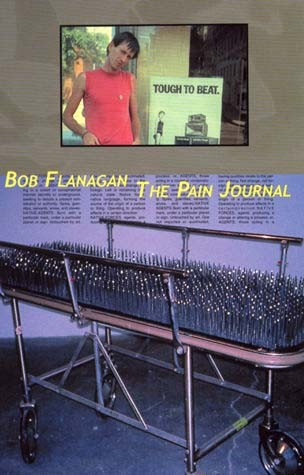 The Pain Journal