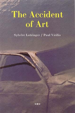 The Accident of Art