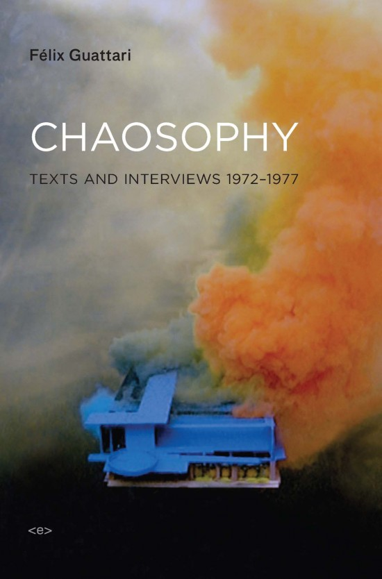 Chaosophy, New Edition