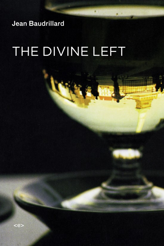 The Divine Left