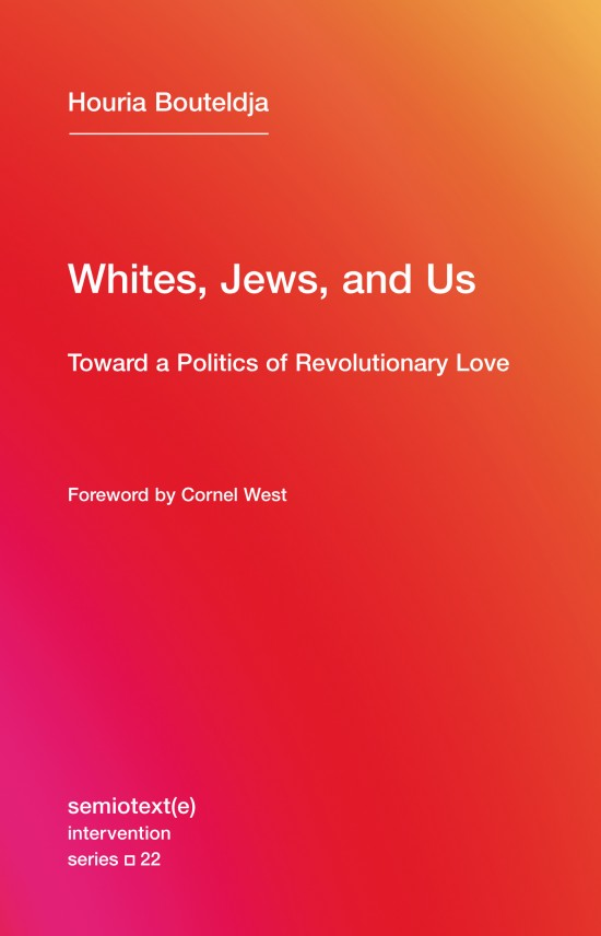 Whites, Jews, and Us