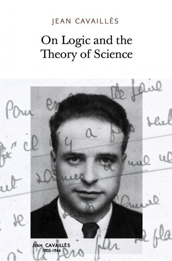 On Logic and the Theory of Science Couverture du livre