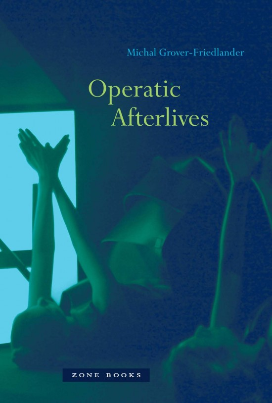Operatic Afterlives