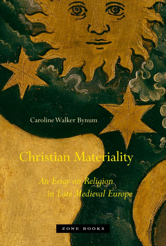 Christian Materiality