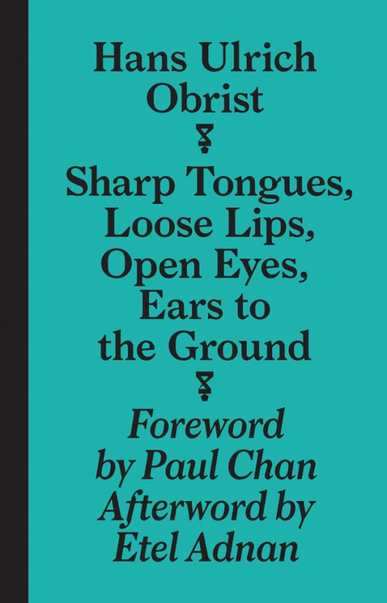 Sharp Tongues, Loose Lips, Open Eyes, Ears to the Ground