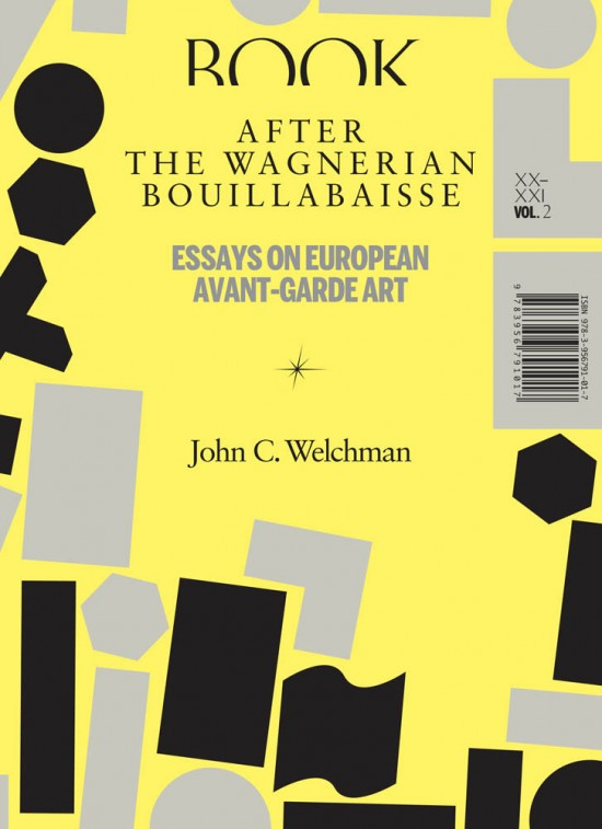 After the Wagnerian Bouillabaisse, Volume 2