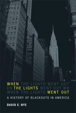 When The Lights Go Out PDF Free Download