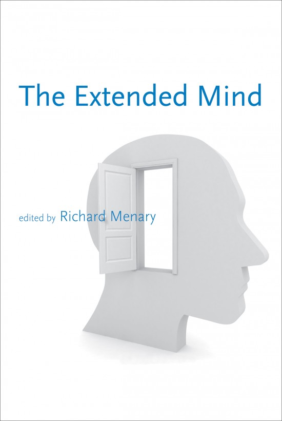 richard menary the extended mind pdf