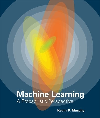 machine learning a probabilistic perspective instructor manual