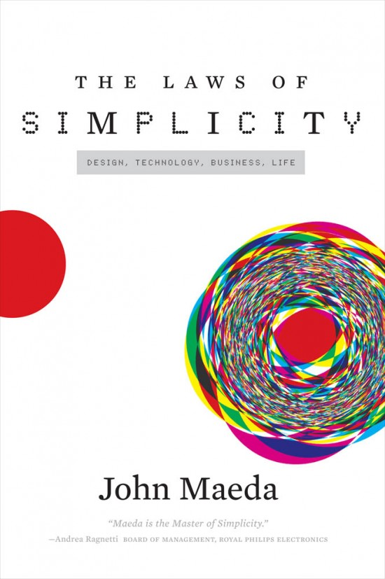 the laws of simplicity the mit press