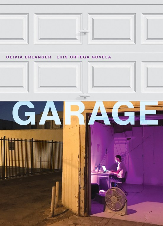 Cover of Garage
