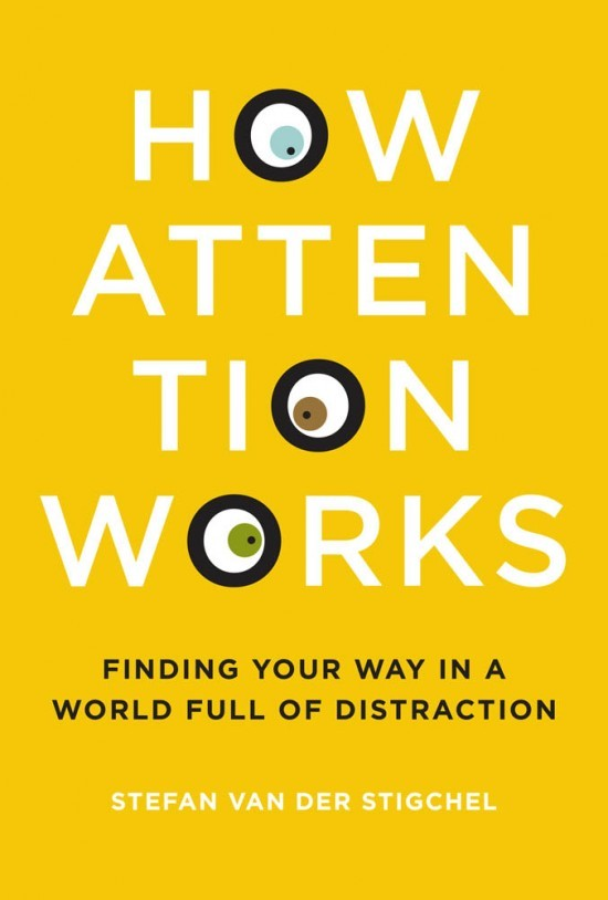 How Attention Works Cover Image